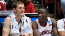 #1 and #2 Fantasy Rookies: Victor Oladipo and Cody Zeller