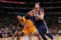 #1 and #2 Centers: Dwight Howard and Marc Gasol