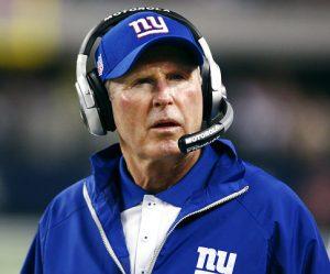 Giants Cowboys Football