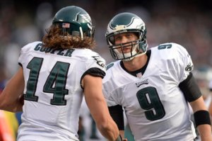 NFL: Philadelphia Eagles at Oakland Raiders