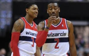 Hawks  v Wizards
