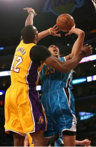 Dwight+Howard+New+Orleans+Hornets+v+Los+Angeles+UQm8Aa0SNc6l
