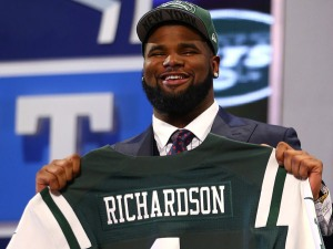 Sheldon-Richardson